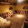 помещение для выдержки тосканского десертного вина Вин Санто, экскурсии по Флоренции и Тоскане с частным индивидуальным гидом на русском языке