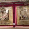 Галерея Палатина, выставка старинных шпалер 16 - 17 веков, экскурсии по Флоренции с частным индивидуальным гидом на русском языке