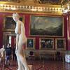 Галерея Палатина, знаменитая Венера Италийская Антонио Канова, экскурсии по Флоренции с частным индивидуальным гидом на русском языке