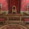Галерея Палатина, Тронный зал, апартаменты правящих династий, экскурсии по Флоренции с частным индивидуальным гидом на русском языке