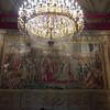 Галерея Палатина, выставка старинных гобеленов, экскурсии по Флоренции с частным индивидуальным гидом на русском языке