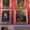 Галерея Палатина, один из торжественных залов, экскурсии по Флоренции с частным индивидуальным гидом на русском языке
