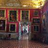 Галерея Палатина, анфилада залов планет, экскурсии по Флоренции с частным индивидуальным гидом на русском языке