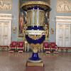 Галерея Палатина, зал Геракла, экскурсии по Флоренции с частным индивидуальным гидом на русском языке