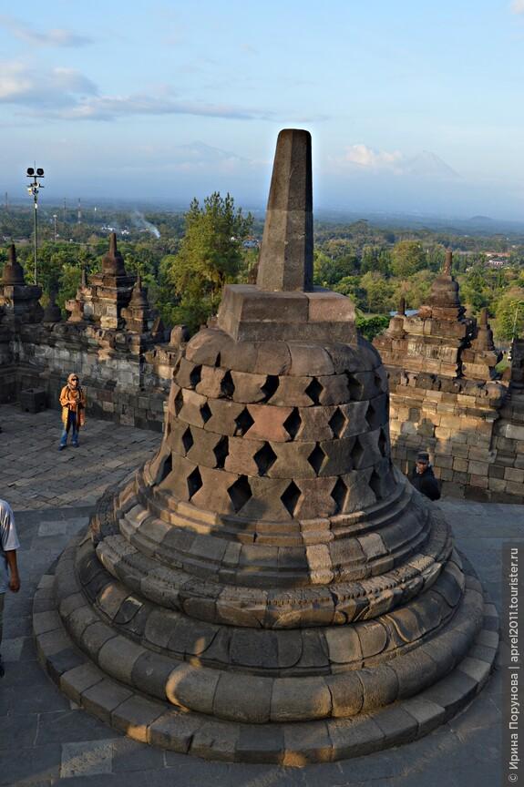 В настоящее время комплекс Боробудур входит в число объектов Всемирного наследия и находится под патронажем ЮНЕСКО.