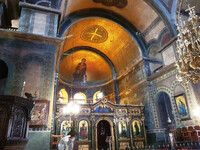 По святым местам греческих Салоник