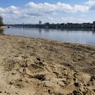 Нудистский пляж в Перми