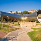 Культурный центр Тбилиси