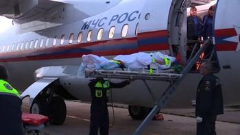 Двух туристок из РФ эвакуировали из Турции спецбортом санавиации