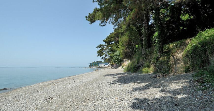 Дикие пляжи Лоо