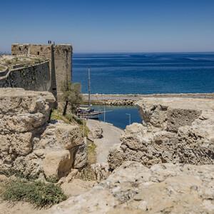 Остров любви 6. Киренийская крепость