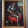 Не симпатичный и очень вредный Герцог Флоренции Алессандро. Экскурсия в Галерею Уффици  с вашим частным гидом на русском языке.