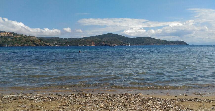 Пляж Нареньо
