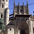 Кафедральный собор Уэски