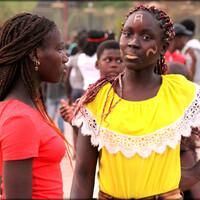 Португальская Африка — Гвинея-Бисау, ч.2 КАРНАВАЛ