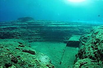 Подводный музей античности хотят открыть в Крыму