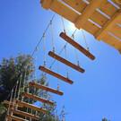 Веревочный парк «Спарти»