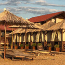 «Райский пляж» в Избербаше
