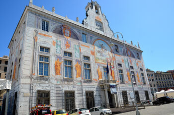 Палаццо Сан-Джорджио
