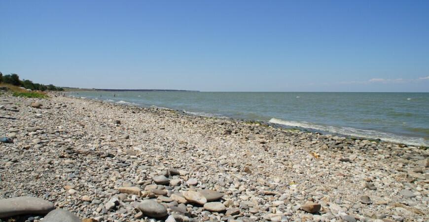 Пляж Виста