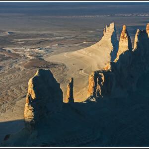 Экспедиция Казахстан 2019. Часть третья — Казахстанская