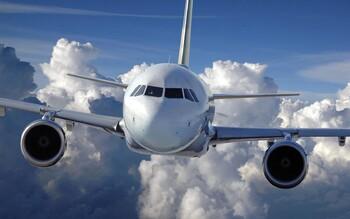 Франция введет экологический налог на все авиарейсы из страны