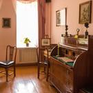 Лермонтовский музей-заповедник «Тарханы»