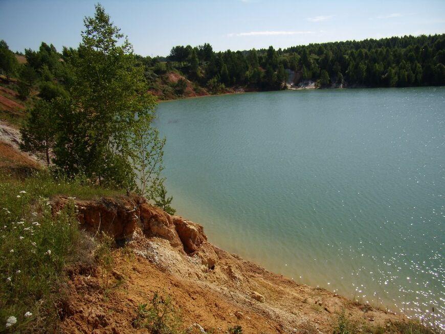 клиентов заправки озеро апрелька кемеровская область фото просто представить себе