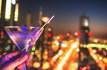 Дубай ввёл бесплатную 30-дневную лицензию на алкоголь для иностранных туристов