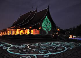 Самый восточный Таиланд - Исаан и Меконг