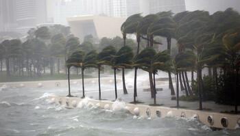 Президент США ввёл режим ЧС в штате Луизиана из-за тропического шторма