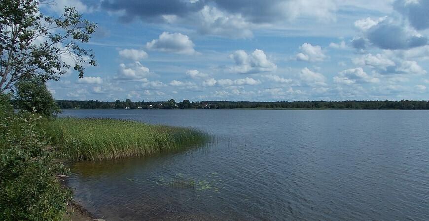 Орлинское озеро
