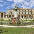Дворец святых Михаила и Георгия на Корфу