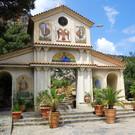 Монастырь Святого Георгия Селинари