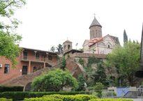 Церковь Святого Карапета