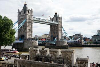 Лоукостер Wizz Air начнёт летать в Лондон из Москвы и Петербурга с октября