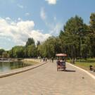 Парк Металлургов в Самаре