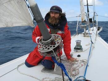 Федор Конюхов три раза обойдёт вокруг света на яхте-гиганте