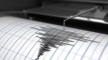 На Бали произошло сильное землетрясение
