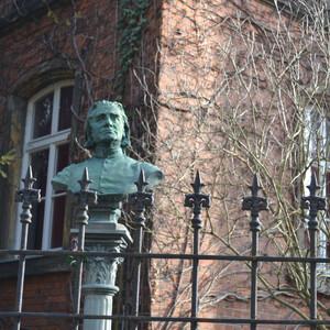 Музей Ференца Листа (Franz Liszt Museum)