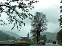 Дороги Баварии. 33 оттенка серого