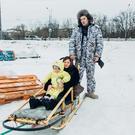 «Хаски-Парк» в Казани