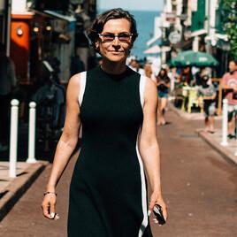 Турист Валерия Антипова (Lera74)