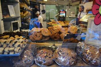 Генуэзское печенье Пандольче