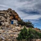 Храм Agioi Saranta