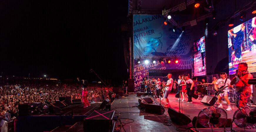 Фестиваль ZBFest