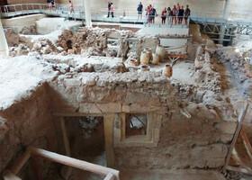 Мое мнение - музей надо обязательно посетить, чтобы своими глазами увидеть высокий уровень, той цивилизации