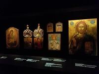 Ираклион — Исторический музей Крита