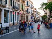 Последние штрихи к столице Крита — Ираклиону