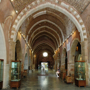 Музеи в Ханье (Крит)